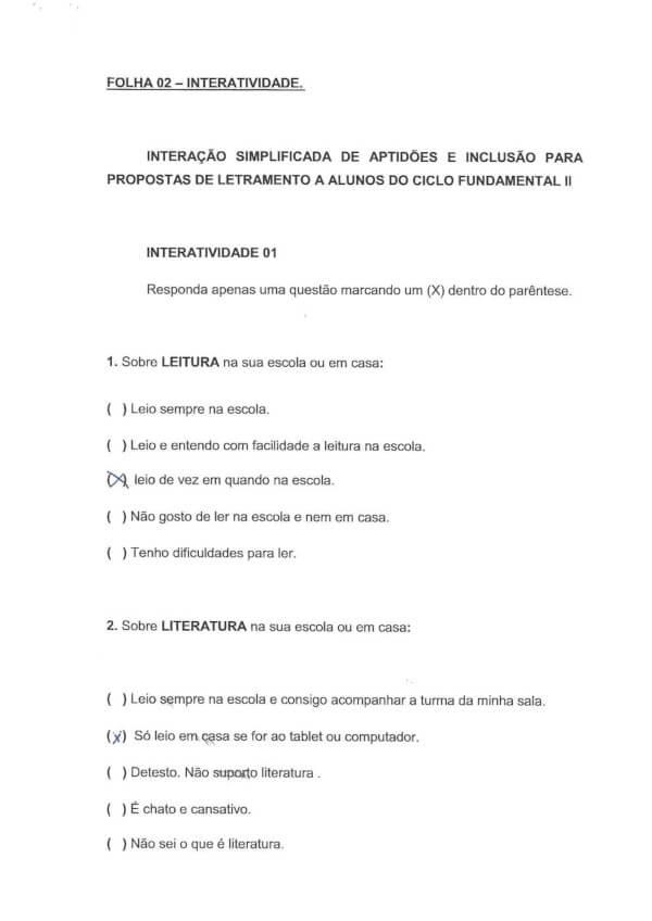 Formulário 27