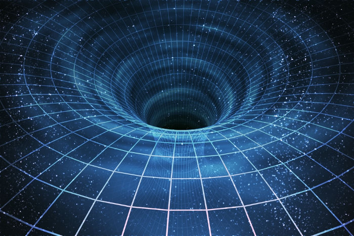 Gravidade e espaço-tempo