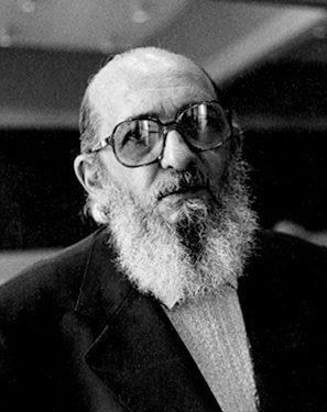 Paulo Freire é mundialmente conhecido pelas suas obras e contribuições à educação. (Créditos: Slobodan Dimitrov / Wikimedia Commons)