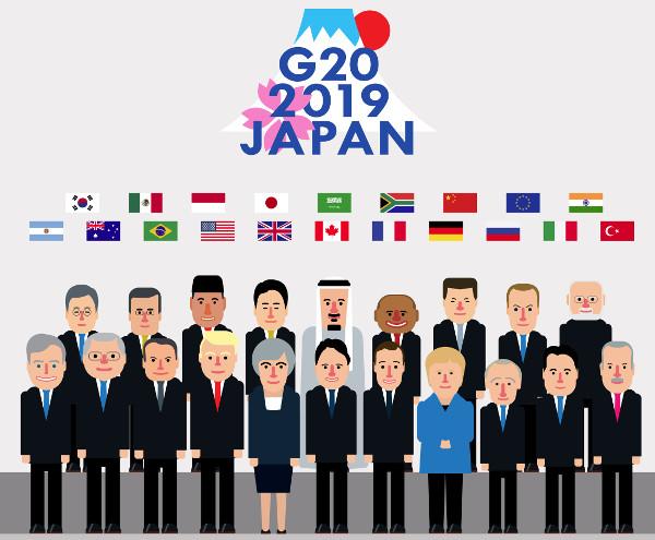 G20 2019