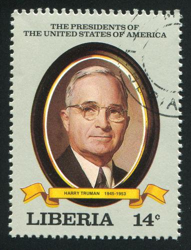 O discurso de Harry Truman, em 1947, marcou o início da Guerra Fria.