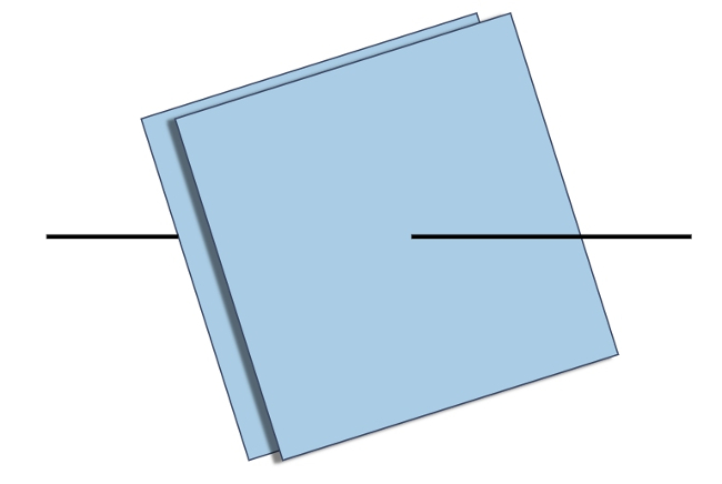 O capacitor de placas paralelas é o mais simples dos capacitores.
