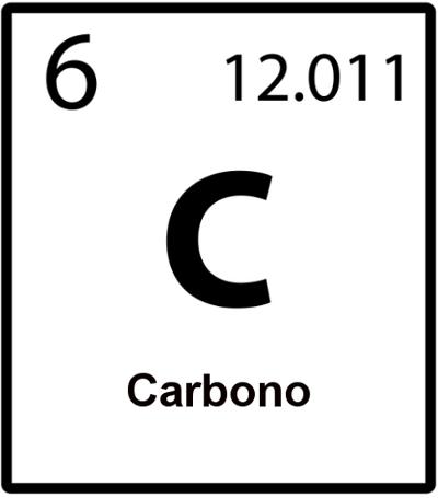 O carbono é um dos elementos mais versáteis já encontrados.