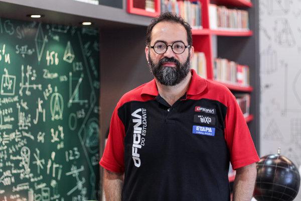 Marcelo Pavani