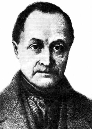 Auguste Comte é considerado um dos pais da Sociologia e desenvolveu a teoria positivista.