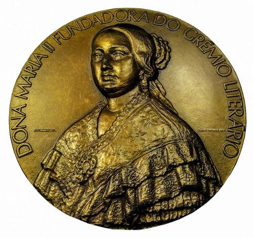 Nos últimos anos de sua vida, d. Pedro I envolveu-se com a Guerra Civil Portuguesa para garantir que a filha, d. Maria, assumisse o trono de Portugal.
