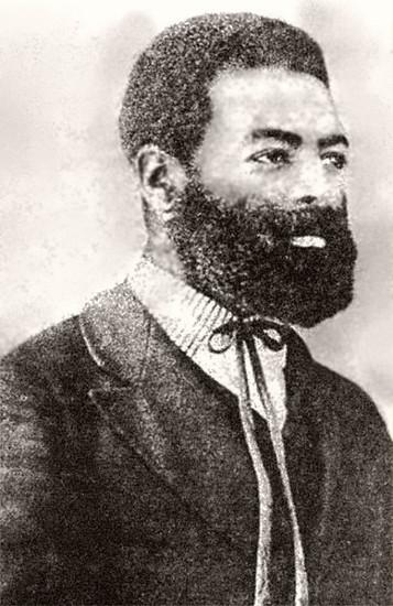 Luiz Gama ainda hoje é lembrado como um dos principais abolicionistas brasileiros do século XIX.