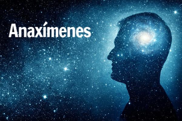 Anaxímenes foi discípulo de Anaximandro e, provavelmente, o terceiro filósofo da tradição ocidental.