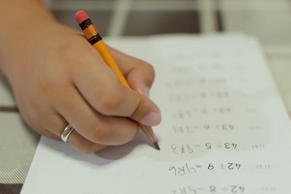 Os critérios de divisibilidades facilitam bastante realizar os cálculos de divisão.