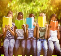 Leitura em sala de aula