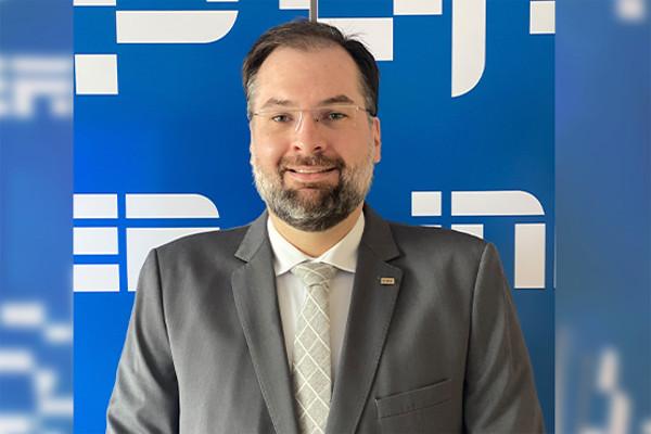 Danilo Dupas é o quinto presidente do Inep em pouco mais de dois anos [1]