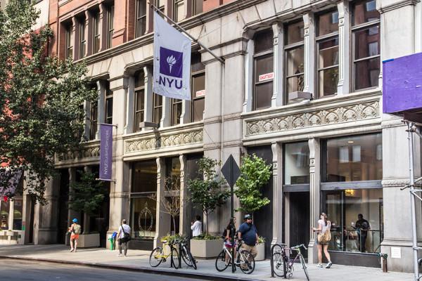 New York University reconhece o Enem para ingresso de alunos estrangeiros