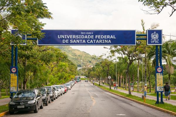 Crédito: Henrique Almeida/UFSC