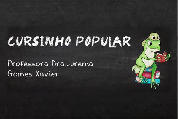 Cursinho Popular Dra. Jurema Gomes Xavier