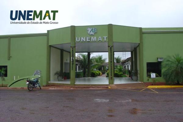 Crédito da foto: Divulgação/Unemat