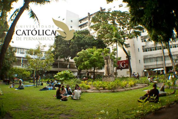 Crédito da foto: divulgação Unicap